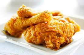 Resep Ayam Goreng Kentucky