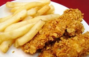 cara membuat ayam goreng kentucky