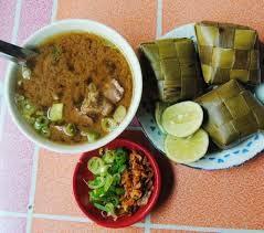 Bahan dan Cara Membuat Coto Makassar dari Resep Asli