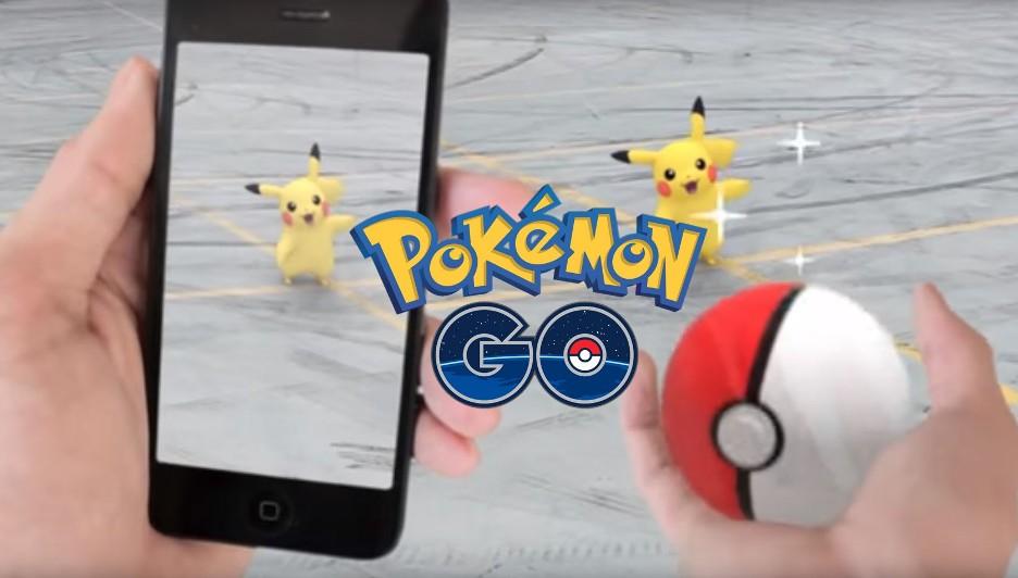 Cara Download Aplikasi APK Game Pokemon GO di Android dan iOS
