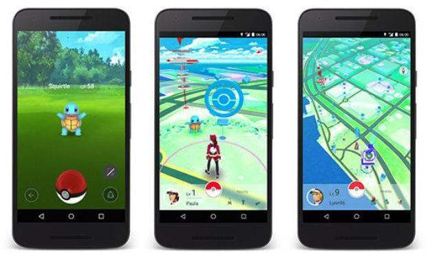 Cara Install Pokemon GO di HP Andorid
