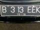 cara menentukan ganjil-genap pada plat nomor mobil