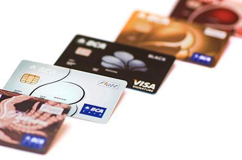 Cara Apply Kartu Kredit BCA Online