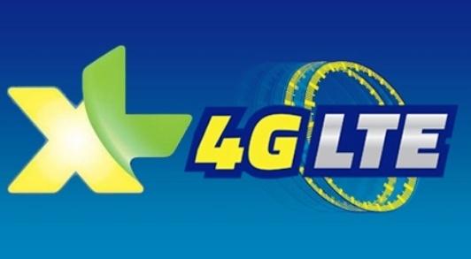 Cara Daftar Paket Internet XL 4G Super Ngebut 24 Jam Terbaru