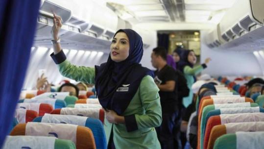 Tips Membeli Tiket Pesawat Agar Dapat Yang Murah Meriah