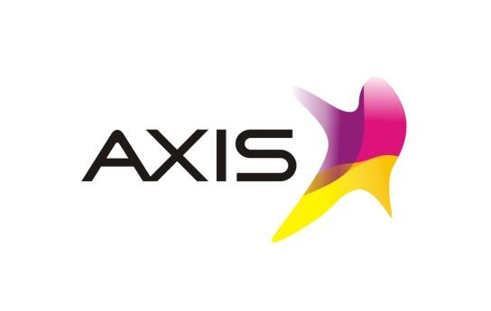 logo operator axis