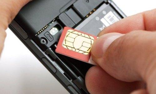Cara Registrasi Kartu Nomor HP Terbaru Pakai KTP dan KK