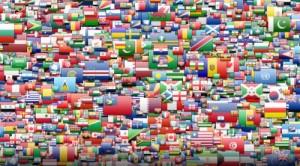 Cara Membuat Gambar Bendera Pada Nama Profil BBM
