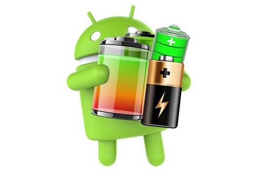 Tips Agar Baterai HP Android Awet dan Berumur Panjang