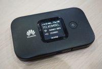 Cara Mengganti Password Modem Huawei E5577