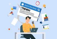 Cara Merubah E-Mail dan Nomor HP Akun Prakerja