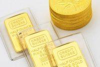 Cara Memulai Investasi Emas Cukup Dengan Modal Rp 10.000 Saja